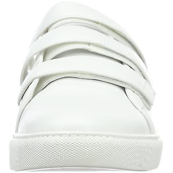 Kenneth Cole New York Womens Kingvel Leather Low Top  Fashion Sneakers