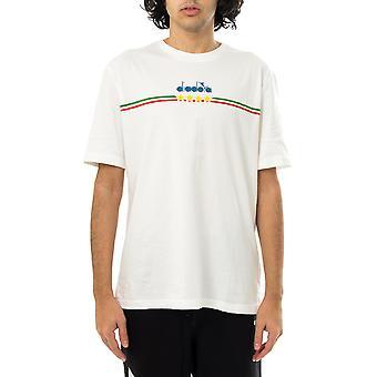 T-shirt homme diadora ss archive 502.177040.20007