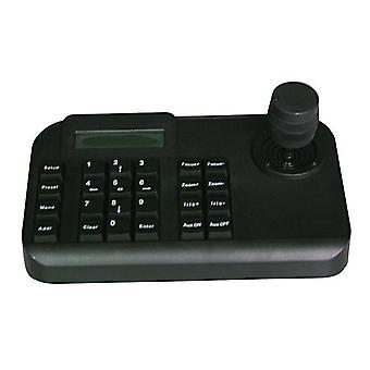 3d Joystick Keyboard Pelco Protocol Controller