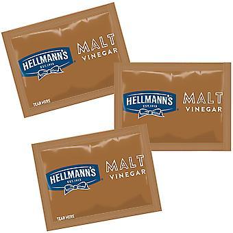 Hellmann's Malt Vinegar Sachets