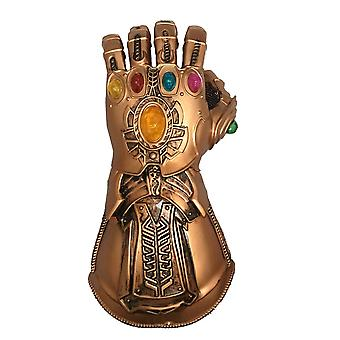 Thanos Led Handschuh Infinity Gauntlet Action Figur Cosplay Avengers