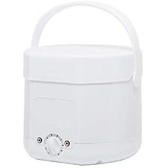 DEO Wax Heater with 10 Temperature Settings & Fast Heat - 500cc