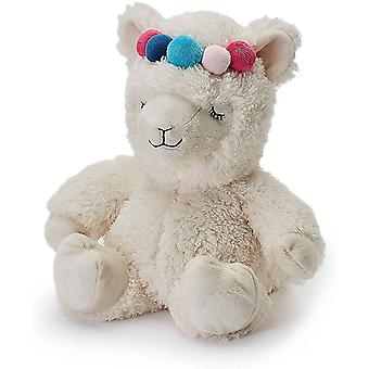 Warmies Llama Microwaveable Toy