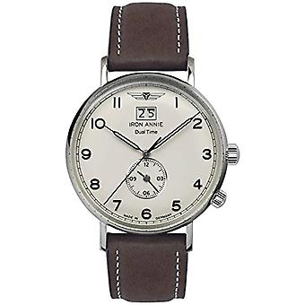 IRON ANNIE Analog Watch Unisex for Adults 1(12)