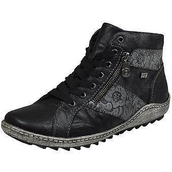 Remonte R149745 chaussures universelles pour femmes d'hiver