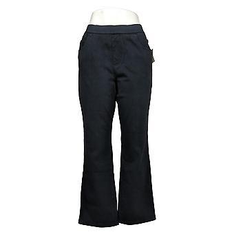 Belle af Kim Gravel Kvinders Jeans 14 P Forskønnet Blue A298975