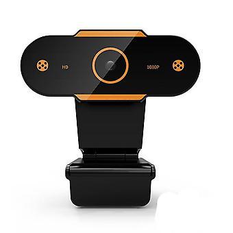 Auto Focus 2k 1080p 720p 480p Hd Webcam