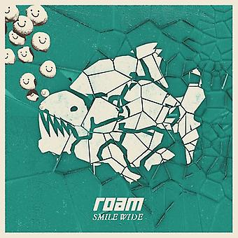 Roam - Smile Wide [Vinyl] USA import