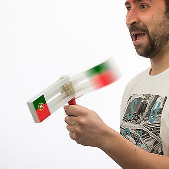 Portugisiska Flaggan Carraca