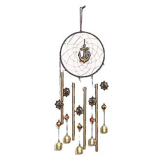 Wind Chimes, Metal Wind Chime Great as a Quality Gift or to keep for Your own Patio, Porch, Garden,