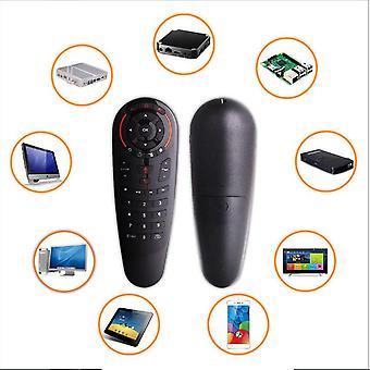 Télécommandes pour G30s Air Mouse Clavier sans fil Télécommande vocale