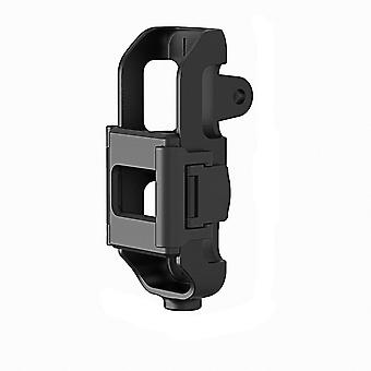 """Protective Cover For Osmo Pocket 2 Bracket Frame Housing Shell 1/4"""" Screw Hole"""