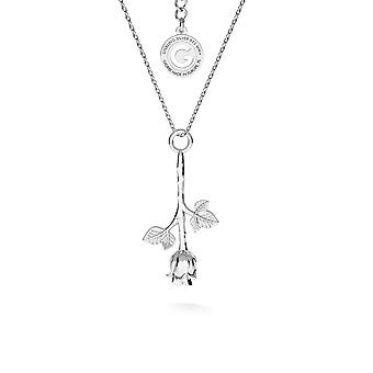 Giorre Women's Necklace Sterling 925