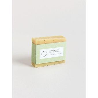 Natural Lemongrass Soap Bar