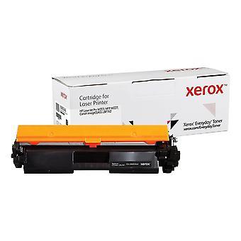 Toner Xerox 006R03640 Svart