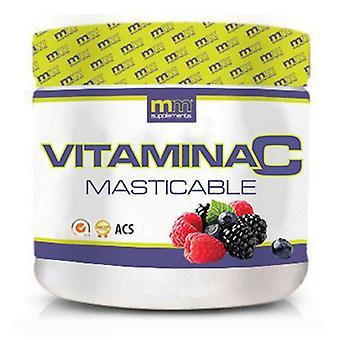 Vitamin C MM Supplements Forest fruits (150 uds)
