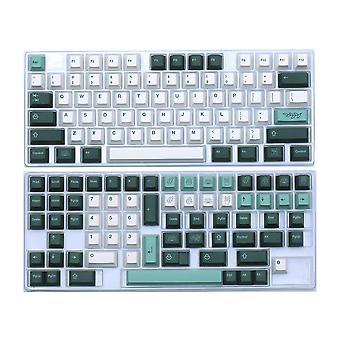 Tecla subtituida para teclado mecánico