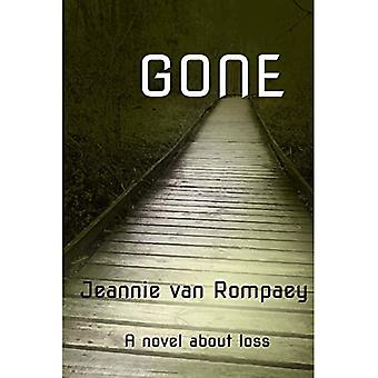 Gone: A novel about loss