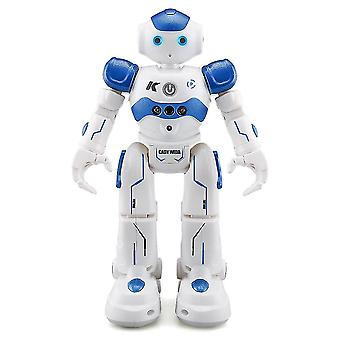 Rc Robot Toy For Kids Remote Control Robot Gesture Sensing