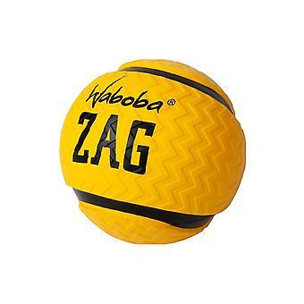 Waboba Zag Ball - Yellow