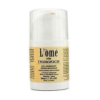 Durance L ' OME exfoliačný peeling tváre-50ml/1.7 oz