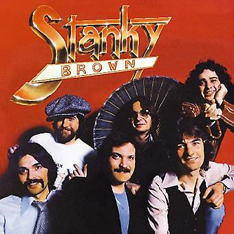 Stanky Brown Group - Stanky Brown [CD] USA import