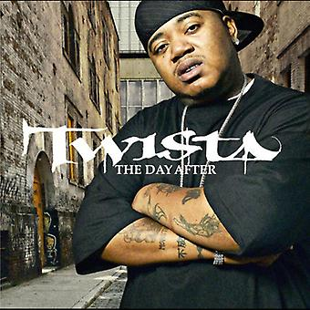 Twista - Day After [CD] USA import