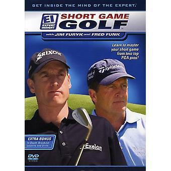 Short Game Golf [DVD] USA import