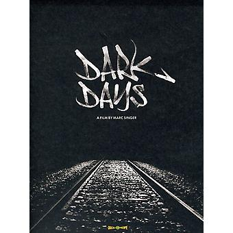 Dark Days [DVD] USA import