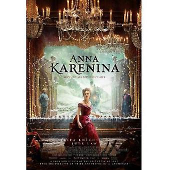 Anna Karenina (2012) [DVD] USA import