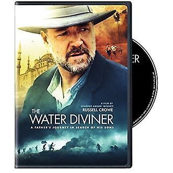 L'eau Devin importation USA [DVD]