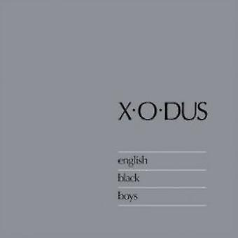 X-O-Dus - English Black Boys [CD] USA import