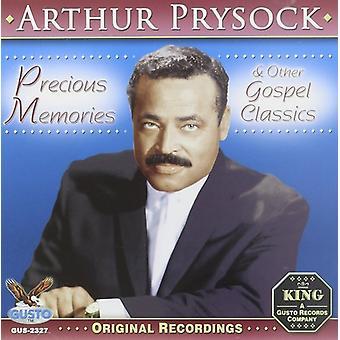 Arthur Prysock - kostbare herinneringen & andere evangelie Classics [CD] USA import
