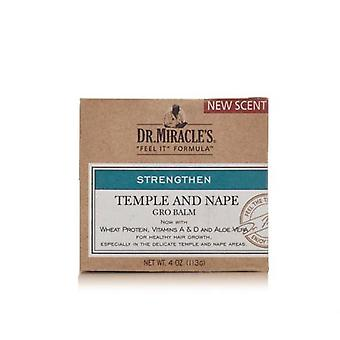Du Dr Miracle Temple & Nape Gro Balm Regular 113g