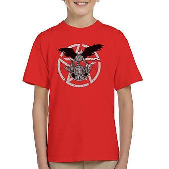 Family Business Supernatural Kid's T-Shirt