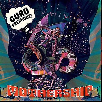 Guru Freakout - Mothership [Vinyl] USA import
