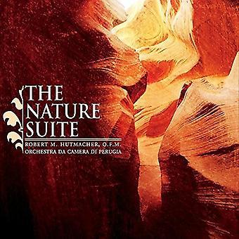 オーケストラ Da カメラ ・ ディ ・ ペルージャ - ロバート M. Hutmacher O.F.M.:「自然スイート [CD] USA 輸入