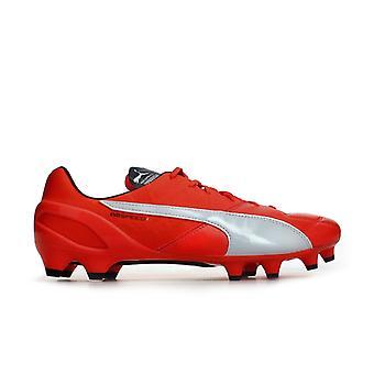 Puma evoSPEED 1.2 Firm Ground fodboldstøvler (Lava Blast)