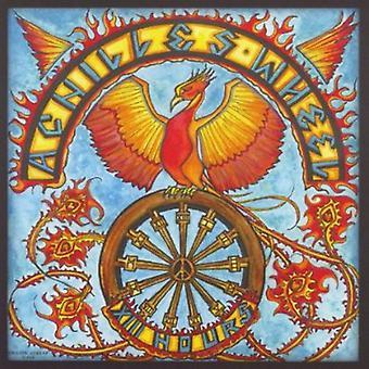 Achilles Wheel - Thirteen Hours [CD] USA import