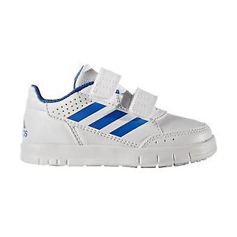 アディダス Altasport BA9516 普遍的なすべての年幼児靴