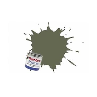 Humbrol Emaille Farbe 14ML Nr. 86 hellolive - Matt