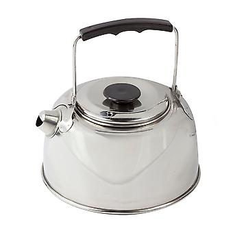 Regatta Great Outdoors 1L Steel Camping Kettle