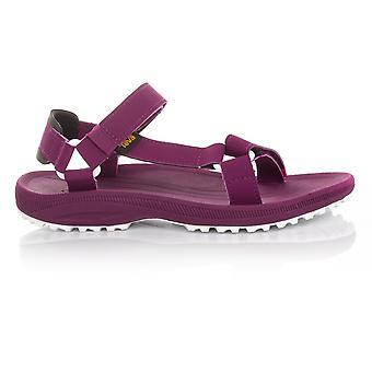 Teva sandálias das mulheres caminhando S Winsted