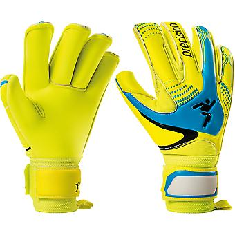 Precision GK Fusion-X Finger Protect Roll Womens Goalkeeper Gloves