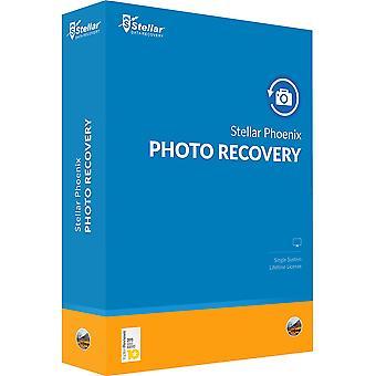 Estelar Phoenix Photo Recovery (Mac)