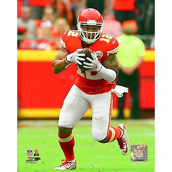 Albert Wilson 2017 Action Photo Print
