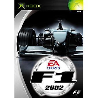 F1 2002-nieuw