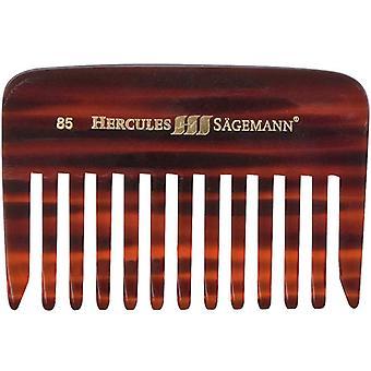 """Hercules Sagemann Long hampaisia hiukset kampa Sawcut 3,5 """""""