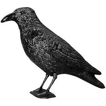Swissinno raven raven pombo scarer dissuasor 1 pc (s)