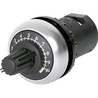 Eaton M22S-R47K één schakel roterende pot Mono 0,5 W 47 kΩ 1 PC('s)